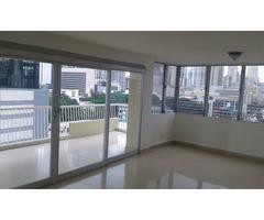 Se alquila Apartamento Super espacioso y comodo en Calle 50 - Imagen 1/6