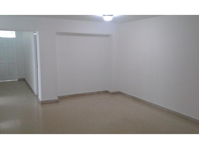 Se alquila Apartamento Super espacioso y comodo en Calle 50 - 2/6