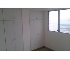 Se alquila Apartamento Super espacioso y comodo en Calle 50 - Imagen 3/6