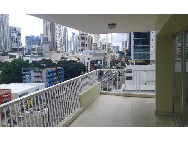Se alquila Apartamento Super espacioso y comodo en Calle 50 - 6/6