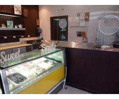 Pizzeria y Heladeria 100% operativo en Vía Israel -SE VENDE-