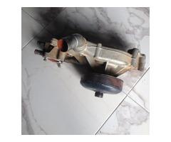 bomba de agua para vehiculo chevrolet cheyenne y silverado de los años 99 al 2006
