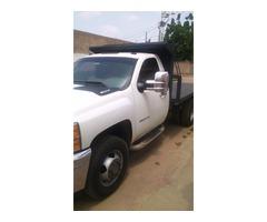 Camion Silverado