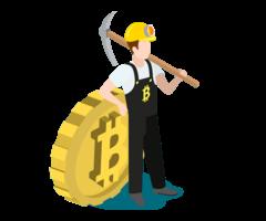 Curso De Minería De Criptomonedas