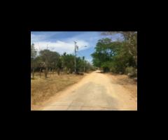 Terreno en Villa De Los Santos - SE VENDE - APROVECHE!! (EN PANAMA)