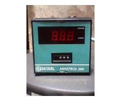 MINITROL VENETROL 500