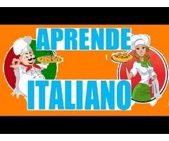 Clases de italiano ONLINE VIA SKYPE