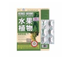 capsulas adelgazantes  meizitang y fruta planta