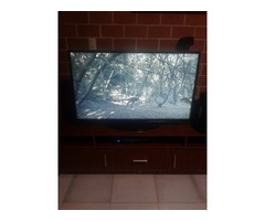 Plasma smart tv SAMSUNG de 52