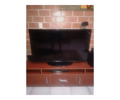 "Plasma smart tv SAMSUNG de 52""  LD HD"