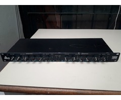 VENDO Compresor de audio modelo Dbx/166A