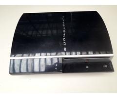 Playstation 3 para reparación