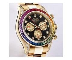 Compro Relojes de marca como ROLEX , llamenos whatsapp 04149 085101 VALENCIA