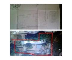 casa data vieja con 16 anexo  con 3377.75m2de terreno