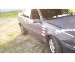 Daewoo Racer sincronico