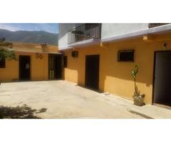 Casa Ejido Mérida