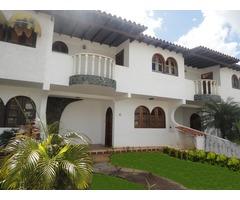 Town House en El Tigre
