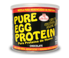 Proteína Sabor a Chocolate (leer descripción)