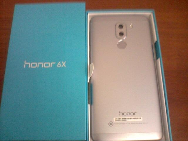 Telefono Celular Marca Huawei nuevo - 1/2