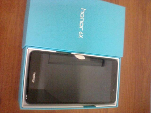 Telefono Celular Marca Huawei nuevo - 2/2