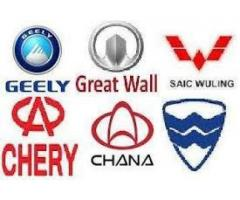 ventas de Repuestos Toyota