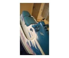 Moto de agua POLARIS SLT 750