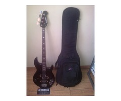 "Bajo Electrico Yamaha ""ACTIVO"" 4 Cuerdas Modelo BB614 - Imagen 1/4"