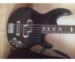 "Bajo Electrico Yamaha ""ACTIVO"" 4 Cuerdas Modelo BB614"