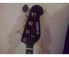"Bajo Electrico Yamaha ""ACTIVO"" 4 Cuerdas Modelo BB614 - Imagen 4/4"