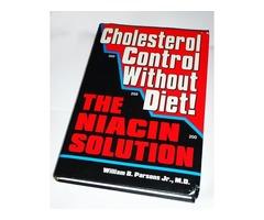 Cholesterol Control Whitout Diet