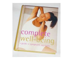 Complete Weel-Being Book