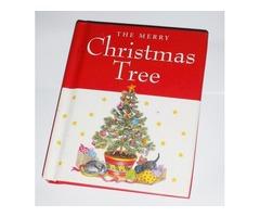 The Merry Chrismas Tree