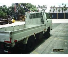 Camion Hyundai Blanco Aprovechen