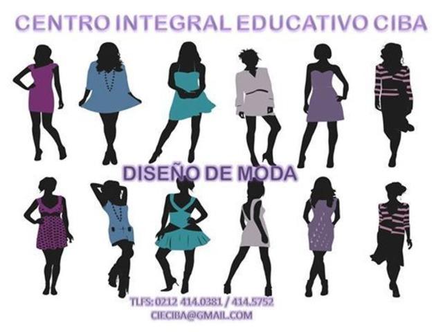 Profesor de Diseño de Moda - 1/1