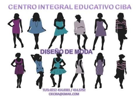 Profesor de Diseño de Moda