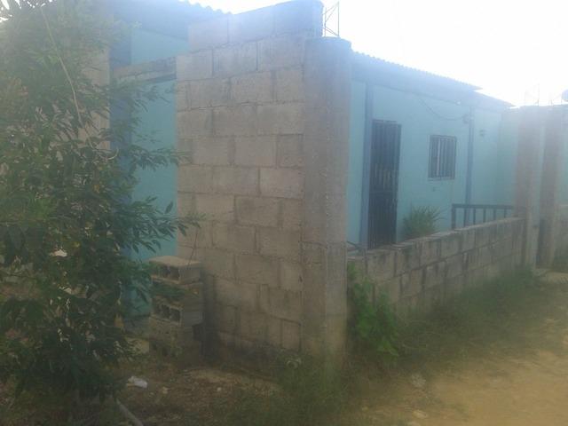 Oportunidad por urgencia Remato Casa ubicada en Tinaquillo - 1/4
