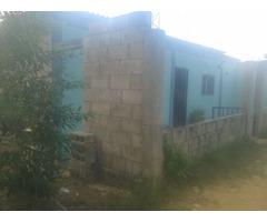Oportunidad por urgencia Remato Casa ubicada en Tinaquillo