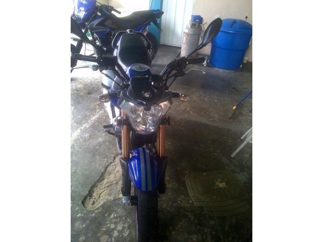 moto rkv año 2013 y horse 2010 - 5/5