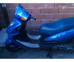 Scooter Maxi - Imagen 4/4