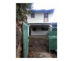 Casa Bifamiliar en La Candelaria Filas de Mariche