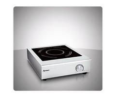 Cocinas de inducción magnética