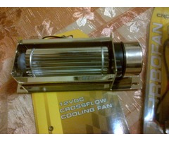 Fan Cooler Para Amplificadores (audiocar) (par)