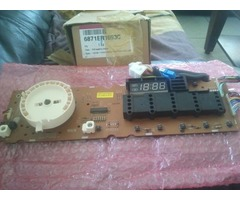 Tarjeta Display Modelo 6871er1093c De Lavadora Lg Tromm