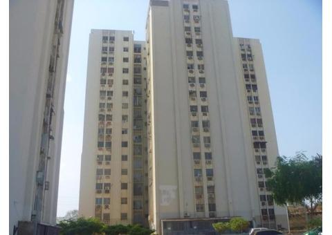 Apartameno en Residencia VISOCA