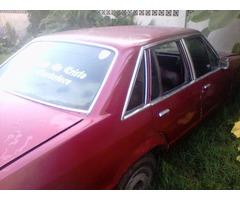 Ford Granada 83
