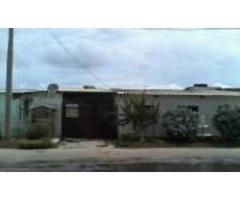 Vendo Comoda Casa en Adicora en el estado Falcón, a orilla de la Playa