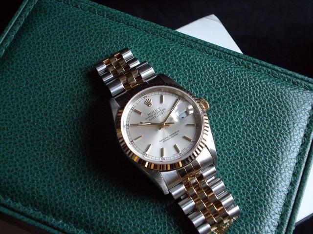 Compro Relojes de marca llamenos cel whatsapp 04149085101 Valencia Urb Prebo - 2/4