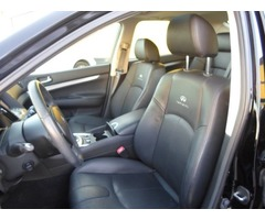 2013 INFINITI G37 xAWD