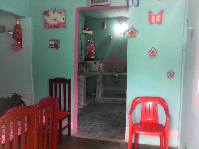 SKY GROUP Vende pequeña y comoda casa en Trujillo. - 1/6