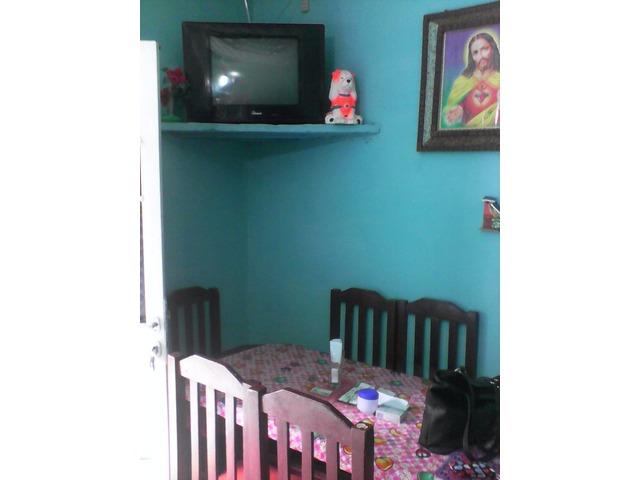 SKY GROUP Vende pequeña y comoda casa en Trujillo. - 4/6